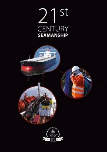 9781856096324: 21st Century Seamanship