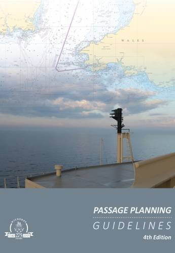 9781856097130: Passage Planning Guidelines