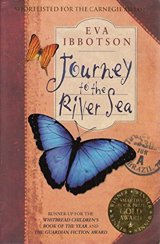 9781856130479: Journey To The River Sea