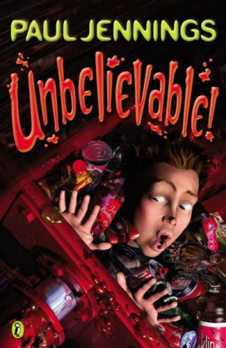 9781856130615: Unbelievable!: More Surprising Stories: Pink Bow Tie, One Shot Toothpaste, There's No Such