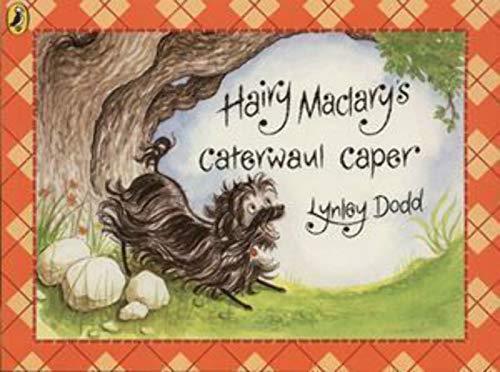 9781856130776: Hairy Maclary's Caterwaul Caper