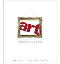 9781856131742: Art: The Definitive Visual Guide
