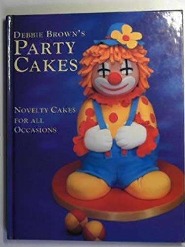 9781856131865: Party Cakes