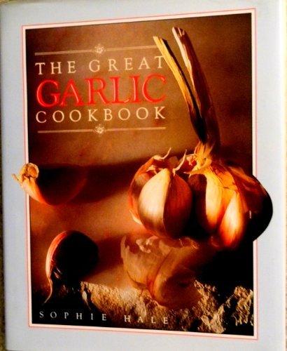 9781856132183: The Great Garlic Cookbook.