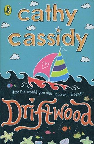9781856132466: Driftwood