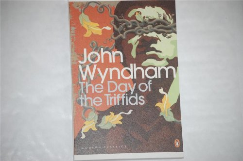 9781856132527: [ THE DAY OF THE TRIFFIDS BY WYNDHAM, JOHN](AUTHOR)PAPERBACK