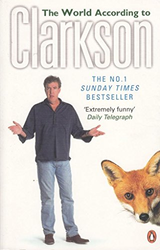 9781856132626: The World According to Clarkson: The World According to Clarkson Volume 1