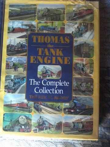 9781856132633: Thomas Complete Collection