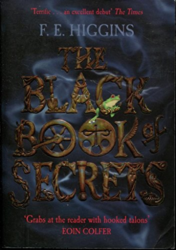 9781856132718: The Black Book of Secrets