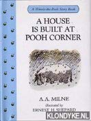 9781856134392: A House Is Built at Pooh Corner