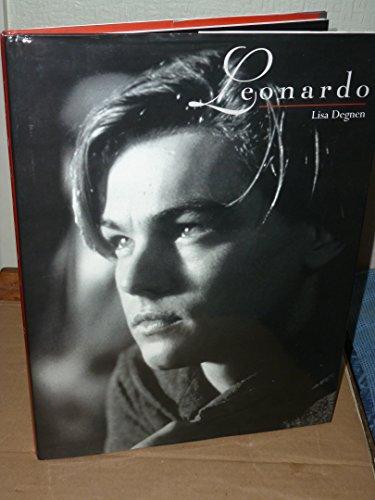 9781856134927: Leonardo (Di Caprio)