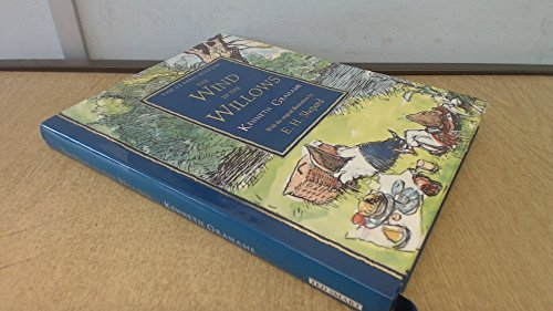 Wind in the Willows Deluxe (CO-Ed: Kenneth Grahame