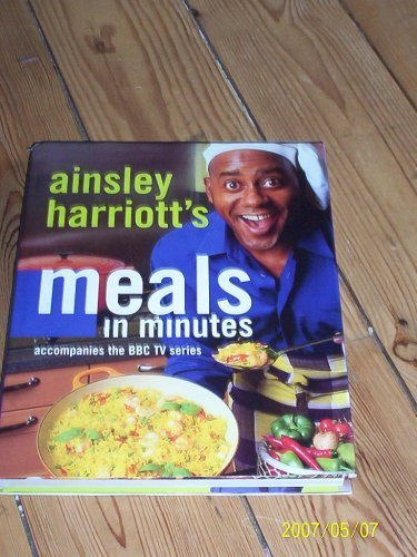 9781856135450: MEALS IN MINUTES