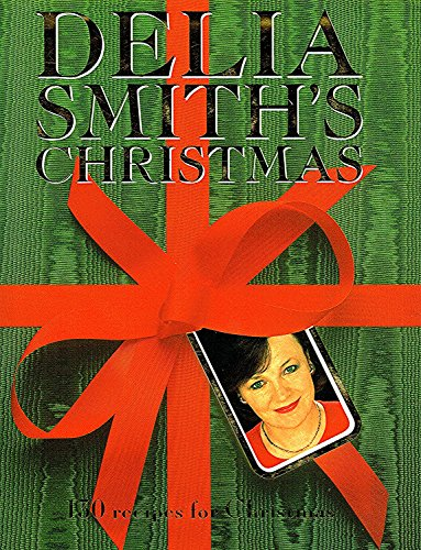 9781856136044: Delia Smith's Christmas