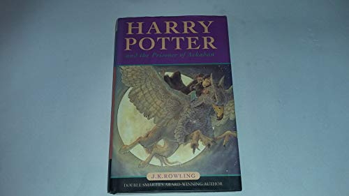 9781856136174: Harry Potter and the Prisoner of Azkaban