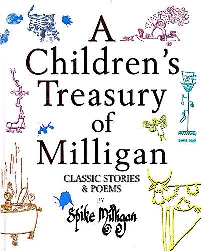 9781856136662: A Children's Treasury Of Milligan