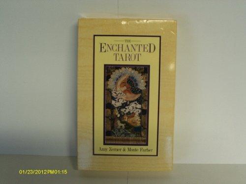 9781856136693: THE ENCHANTED TAROT
