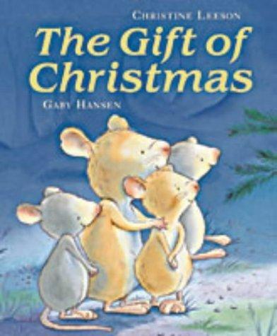 9781856137652: The Gift of Christmas