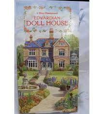 A Three-Dimensional Edwardian Doll House Pop-Up Book: Brian Sanders, Lizzie
