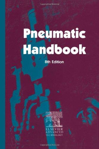 Pneumatic Handbook (Hardback): A. Barber