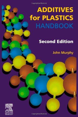 9781856173704: Additives for Plastics Handbook