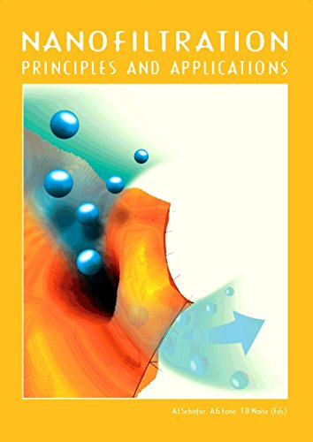 Nanofiltration: Principles and Applications: Fane I, Anthony