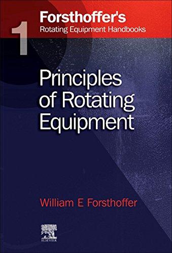 9781856174671: 1. Forsthoffer's Rotating Equipment Handbooks: Fundamentals of Rotating Equipment (World Pumps)
