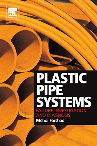 9781856174961: Plastic Pipe Systems: Failure Investigation and Diagnosis