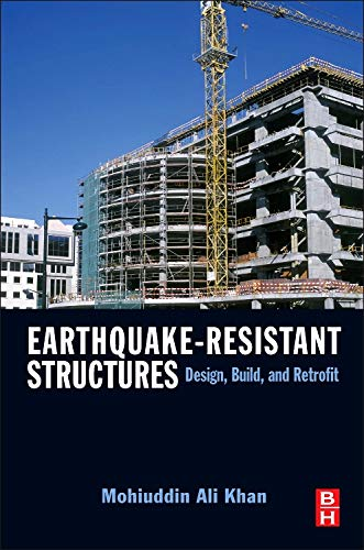 9781856175012: Earthquake-resistant Structures
