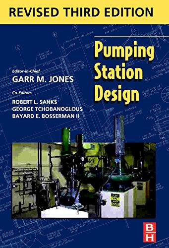 Amazon. Com: pumping station design: revised 3rd edition ebook.