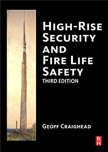 9781856175555: High-Rise Security and Fire Life Safety