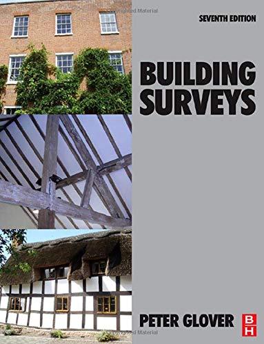 9781856176064: Building Surveys