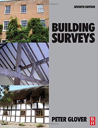 9781856176064: Building Surveys, Seventh Edition