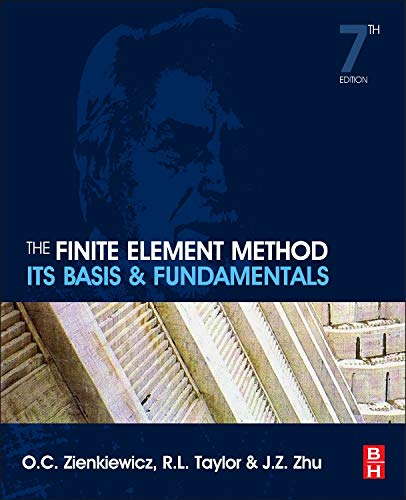 9781856176330: The Finite Element Method: Its Basis and Fundamentals, Seventh Edition