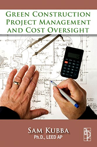 9781856176767: Green Construction Project Management and Cost Oversight