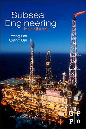 9781856176897: Subsea Engineering Handbook