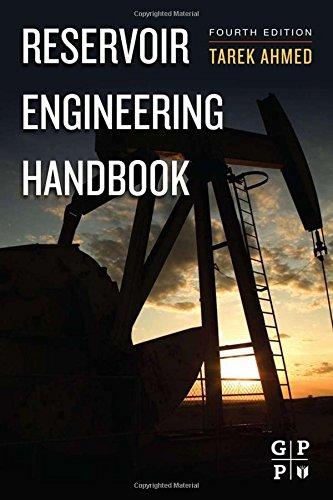9781856178037: Reservoir Engineering Handbook, Fourth Edition
