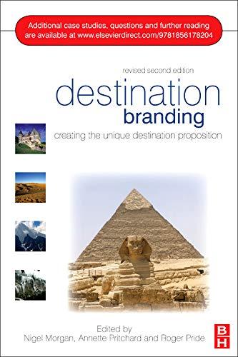 9781856178204: Destination Branding Revised 2nd Edition