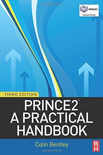 9781856178228: PRINCE2: A Practical Handbook