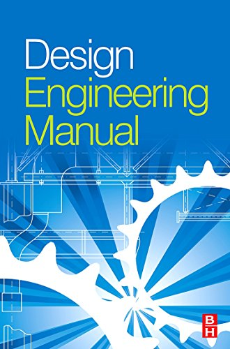 9781856178389: Design Engineering Manual