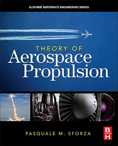 9781856179126: Theory of Aerospace Propulsion (Aerospace Engineering)