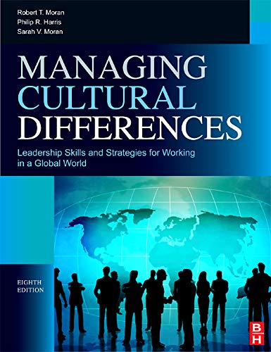 9781856179232: Managing Cultural Differences