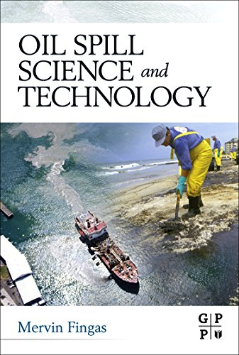 Oil Spill Science and Technology: Fingas, Mervin