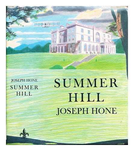 9781856190107: Summer Hill