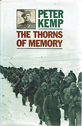 The Thorns of Memory memoirs