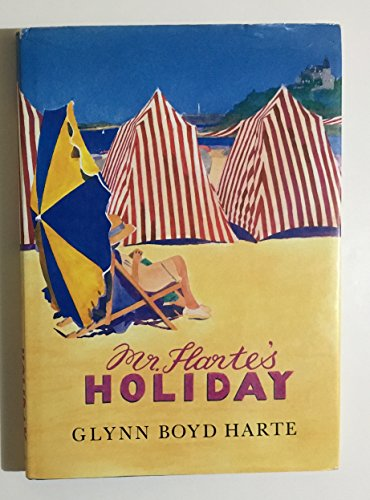 9781856190237: Mr. Harte's Holiday