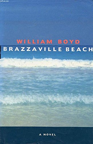 9781856190268: Brazzaville Beach