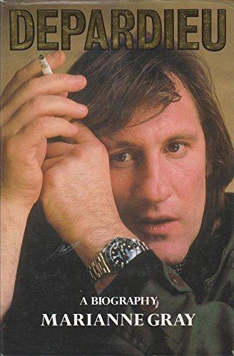 9781856190954: Depardieu a Biography