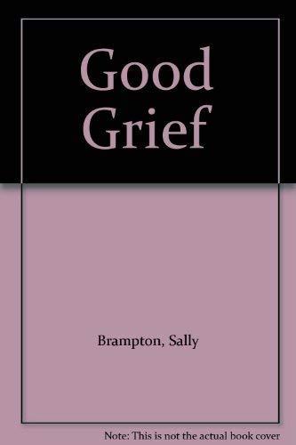 9781856191098: Good Grief