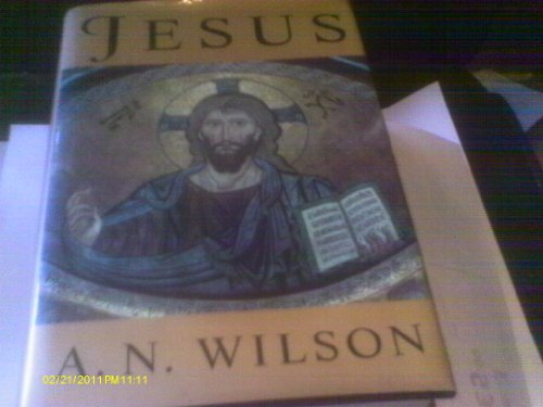 9781856191142: Jesus